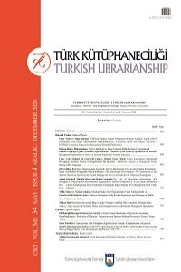 Turkish Librarianship