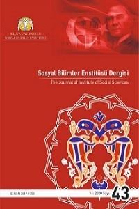 Selçuk Üniversitesi Sosyal Bilimler Enstitüsü Dergisi