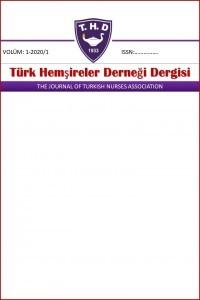 Journal of Turkish Nurses Association