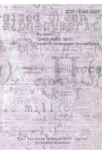 Alphanumeric Journal