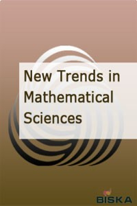 New Trends in Mathematical Sciences