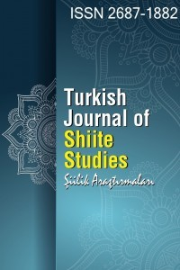 Turkish Journal of Shiite Studies