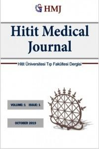 Hitit Medical Journal