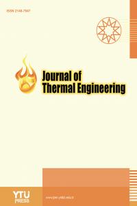 Journal of Thermal Engineering