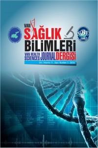 Van Sağlık Bilimleri Dergisi