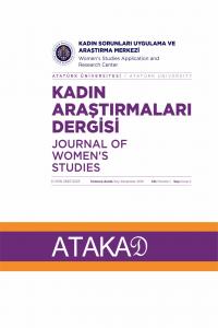 Atatürk Üniversitesi Kadın Araştırmaları Dergisi