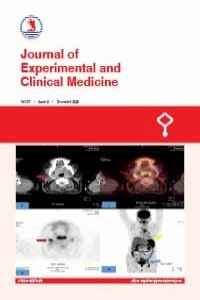 Journal of Experimental and Clinical Medicine