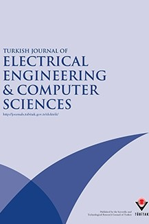 Turkish Journal of Electrical Engineering and Computer Science