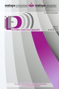 Maltepe Üniversitesi İletişim Fakültesi Dergisi