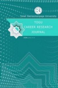 TOGU Career Research Journal