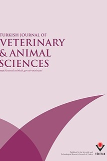 Turkish Journal of Veterinary and Animal Sciences