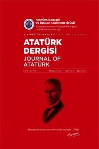 Journal of Atatürk