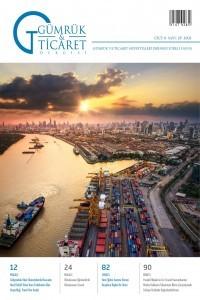 Gümrük ve Ticaret Dergisi