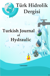 Turkish Journal of Hydraulic