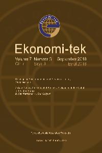 Ekonomi-tek