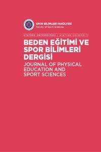 Journal of Physical Education and Sport Sciences