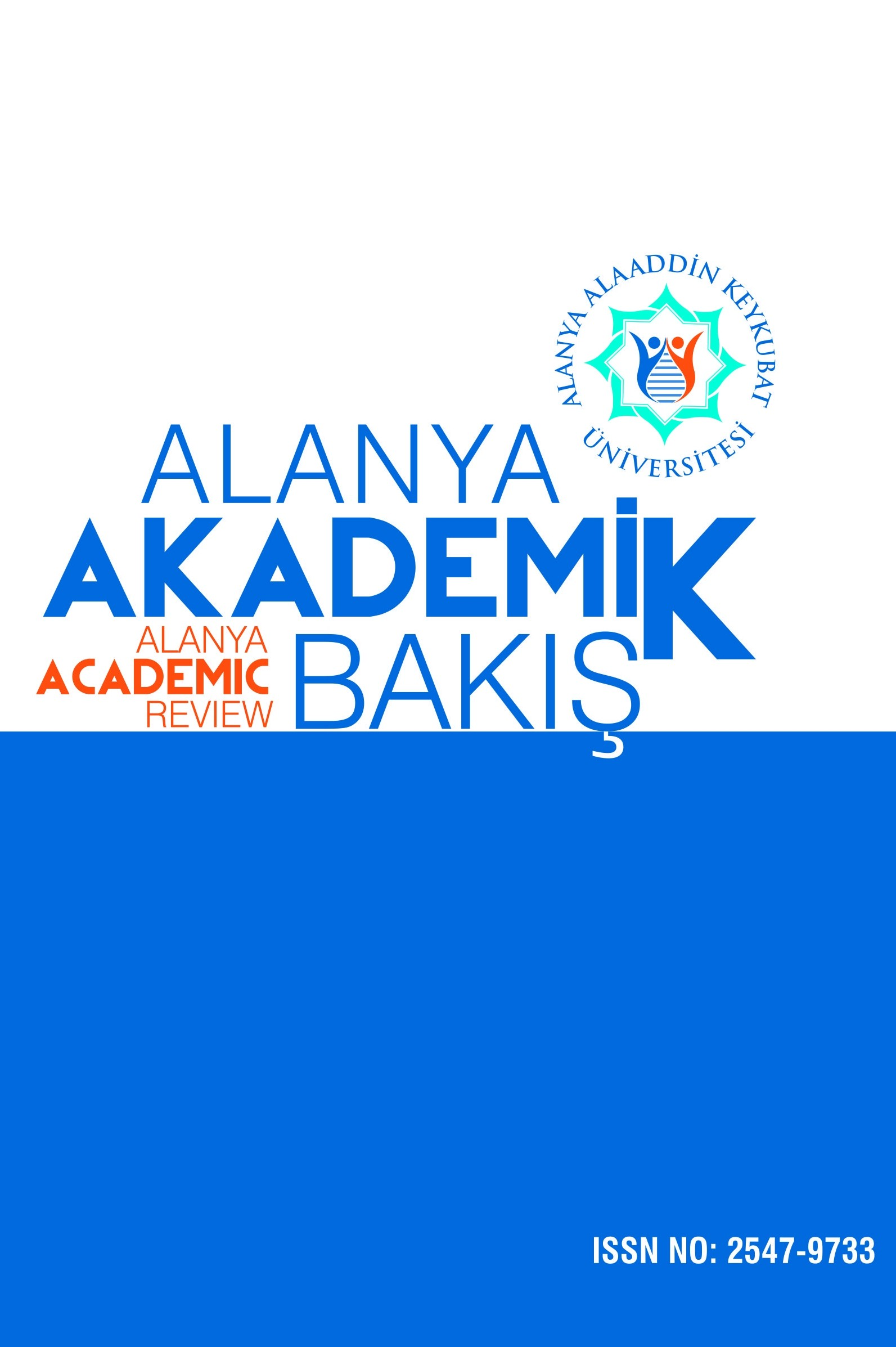 Alanya Academic Review