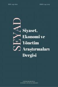 Siyaset Ekonomi ve Yönetim Araştırmaları Dergisi