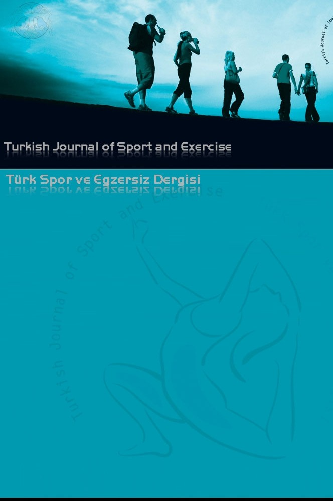 Turkish Journal of Sport and Exercise