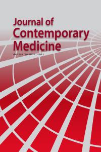 Çağdaş Tıp Dergisi