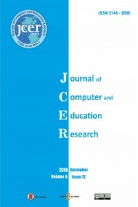 Journal of Computer and Education Research