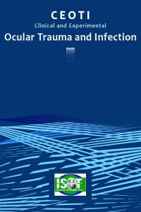 Clinical and Experimental Ocular Trauma and Infection