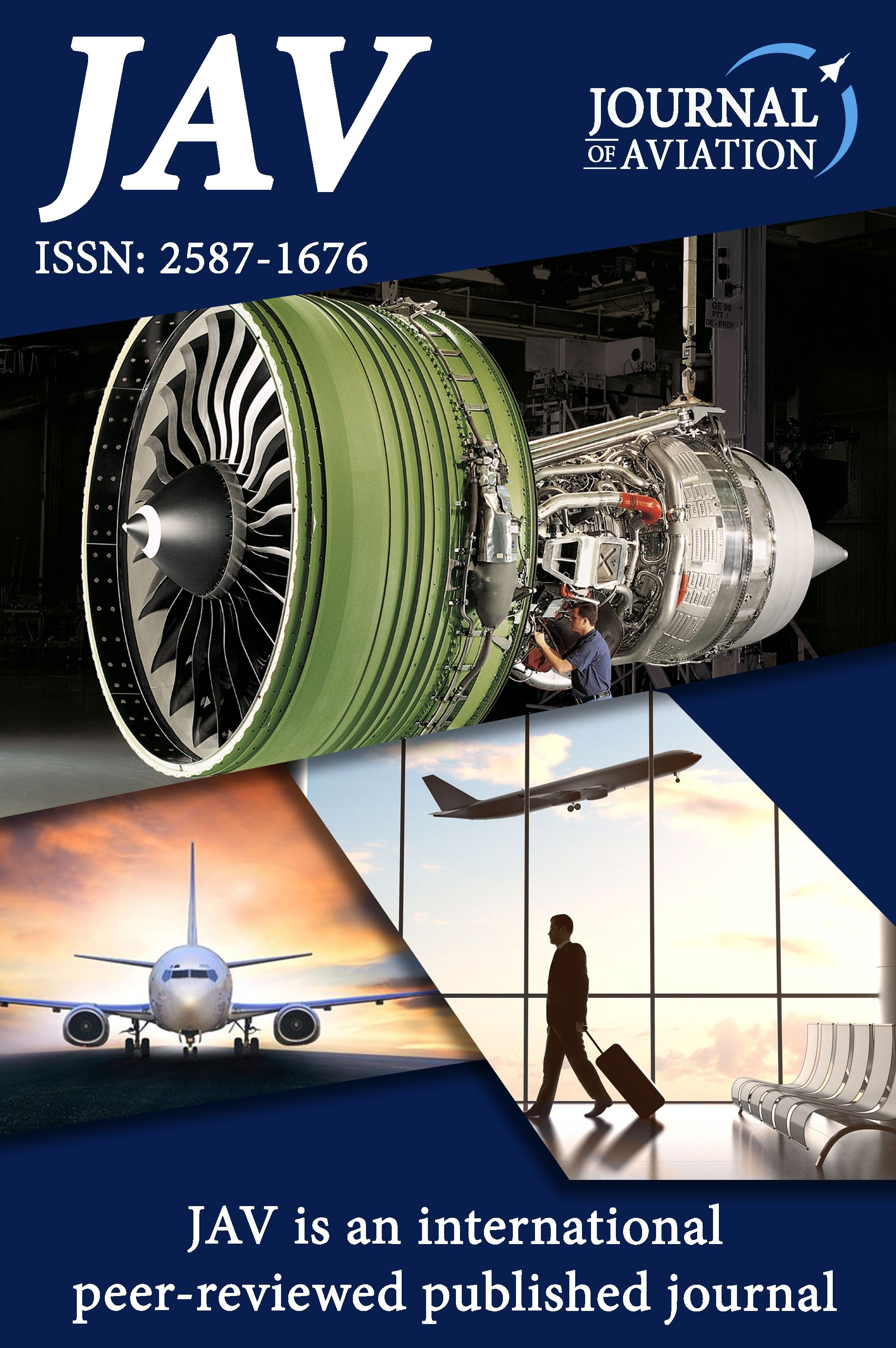 Journal of Aviation