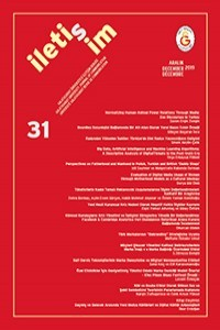 Galatasaray University Journal of Communication
