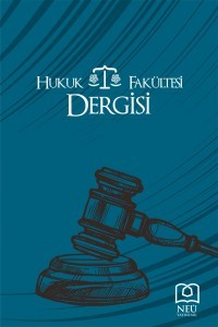 Necmettin Erbakan University School of Law Review