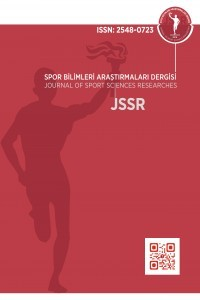 Journal of Sport Sciences Researches