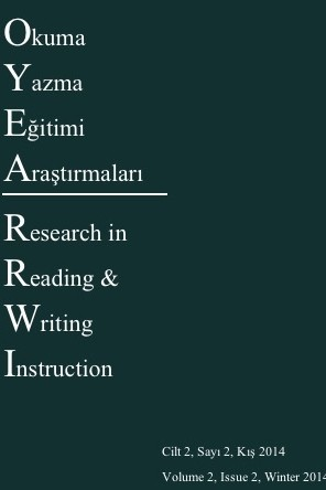 Research in Reading & Writing Instruction