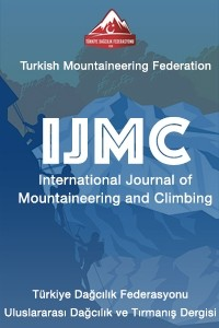 International Journal of Mountaineering and Climbing