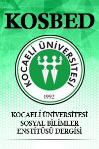 Kocaeli Üniversitesi Sosyal Bilimler Dergisi