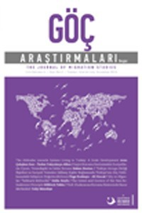 The Journal of Migration Studies