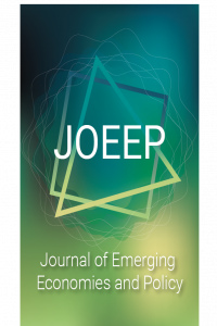 JOEEP: Journal of Emerging Economies and Policy