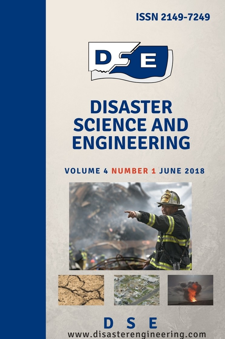 Disaster Science and Engineering