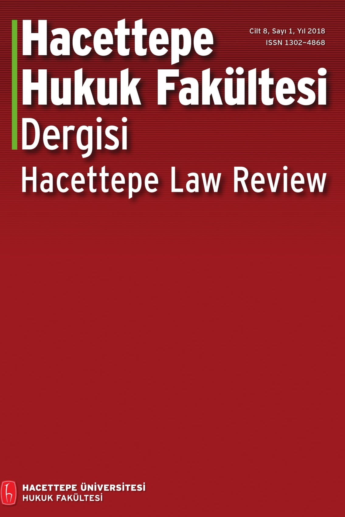 Hacettepe Law Review