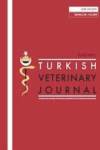 Turkish Veterinary Journal
