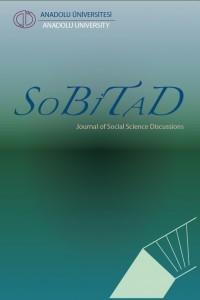 Anadolu Üniversitesi Sosyal Bilim Tartışmaları Dergisi