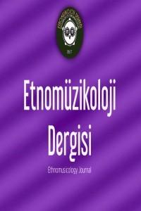 Etnomüzikoloji Dergisi