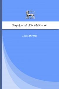 Karya Journal of Health Science