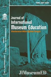 Uluslararası Müze Eğitimi Dergisi