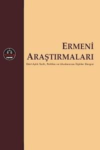 Ermeni Araştırmaları