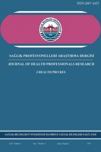Journal of Health Profession Research