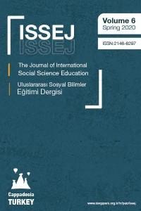 International Social Sciences Education Journal