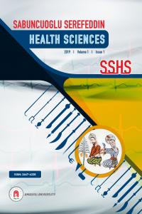 Sabuncuoglu Serefeddin Health Sciences