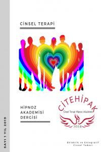 Cinsel Terapi ve Hipnoz Akademisi Dergisi