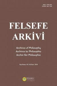 Archives of Philosophy