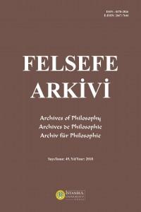 Felsefe Arkivi