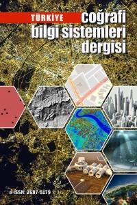 Türkiye Coğrafi Bilgi Sistemleri Dergisi
